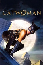 Catwoman: Deleted Scenes