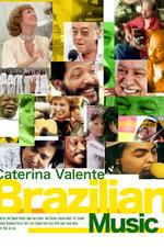 Caterina Valente presents Brazilian music