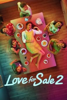 Love for Sale 2