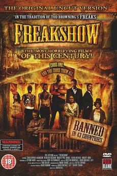 Freakshow Film
