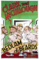 Bedlam of Beards