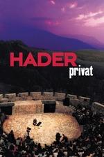 Josef Hader - Privat