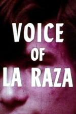 Voice of La Raza