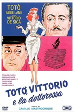 Totò, Vittorio and the Doctor