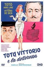 Totò, Vittorio e la Dottoressa