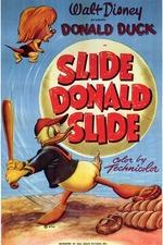 Slide Donald Slide