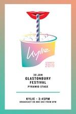 Kylie Minogue: Live at Glastonbury