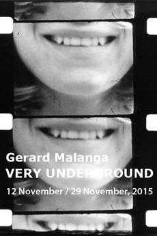 Gerard Malanga's Film Notebooks