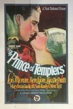 The Prince of Tempters