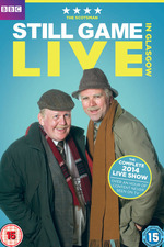 Still Game - Live at the Hydro