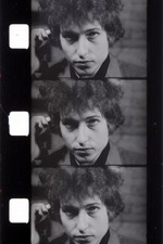 Screen Test: Bob Dylan