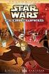 Star Wars: Clone Wars Volume 2