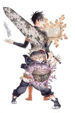 Black Clover: The All Magic Knights Thanksgiving Festa