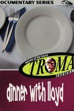 Dinner with Lloyd