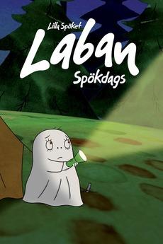Lilla Spöket Laban: Spökdags
