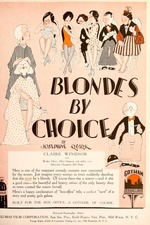 Blondes by Choice