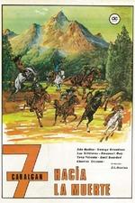 7 cabalgan hacia la muerte