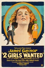 Two Girls Wanted