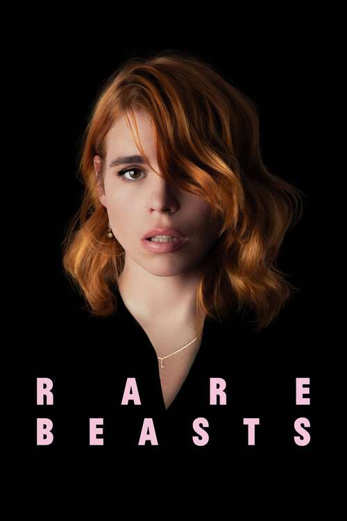Cover Rare Beasts