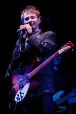Radiohead: Glastonbury 2003