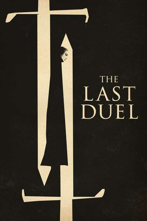 Cover The Last Duel