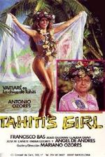 Tahiti's Girl