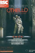 Othello (RSC, 2015)