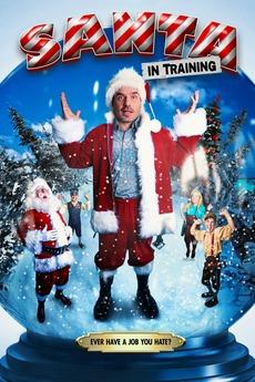 Santa In Training