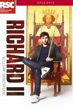 Richard II (RSC, 2013)