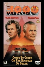 The 3,000 Mile Chase