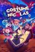 A Costume for Nicolas