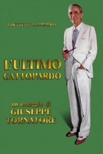 L'ultimo gattopardo - Ritratto di Goffredo Lombardo