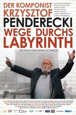 Wege Durchs Labyrinth - Der Komponist Krzysztof Penderecki