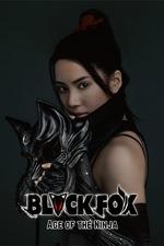 Black Fox: Age of the Ninja