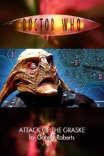 Doctor Who: Attack of the Graske