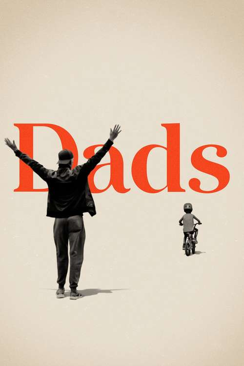 Film poster for Dads