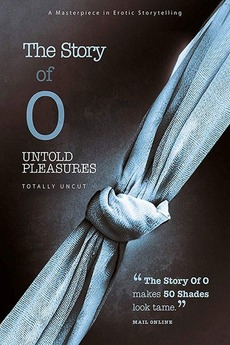 The Story of O Untold Pleasures