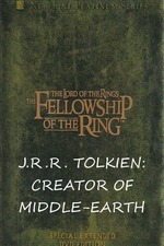 J.R.R. Tolkien: Creator of Middle-Earth