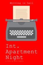 Int. Apartment. Night