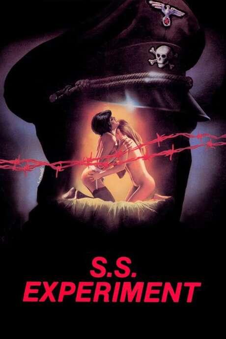 SS Experiment Love Camp (1976) | Scorethefilms Movie Blog