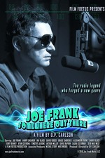 Joe Frank: Somewhere Out There