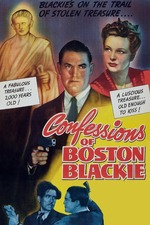 Confessions of Boston Blackie