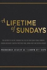 A Lifetime of Sundays