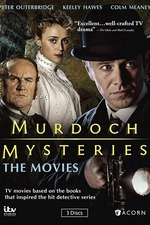 The Murdoch Mysteries: Except the Dying