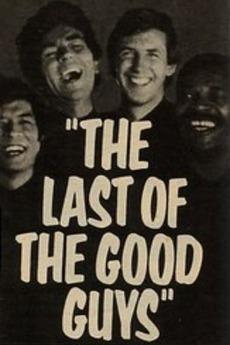 Last of the Good Guys