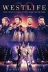 Westlife: The Twenty Tour Live in Dublin