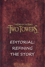 Editorial: Refining the Story