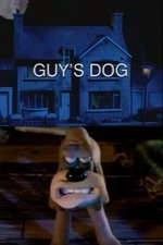 Guy's Dog