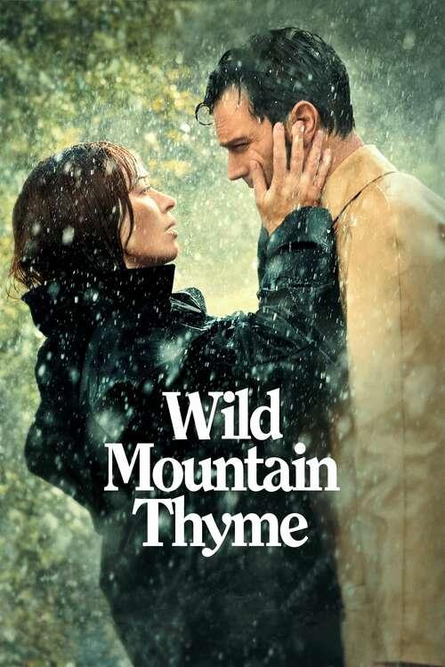Cover Wild Mountain Thyme