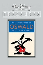 Walt Disney Treasures: Oswald The Lucky Rabbit